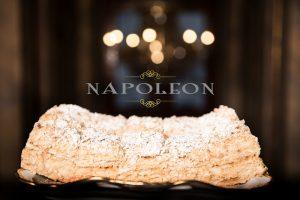 Napoleon 3.0 kg